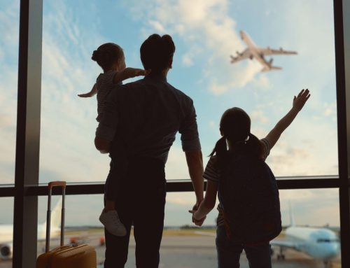 Climate Smart Airport: Towards sustainable airport management