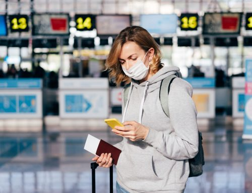 IT: Digital Transformation of Airports and their Processes